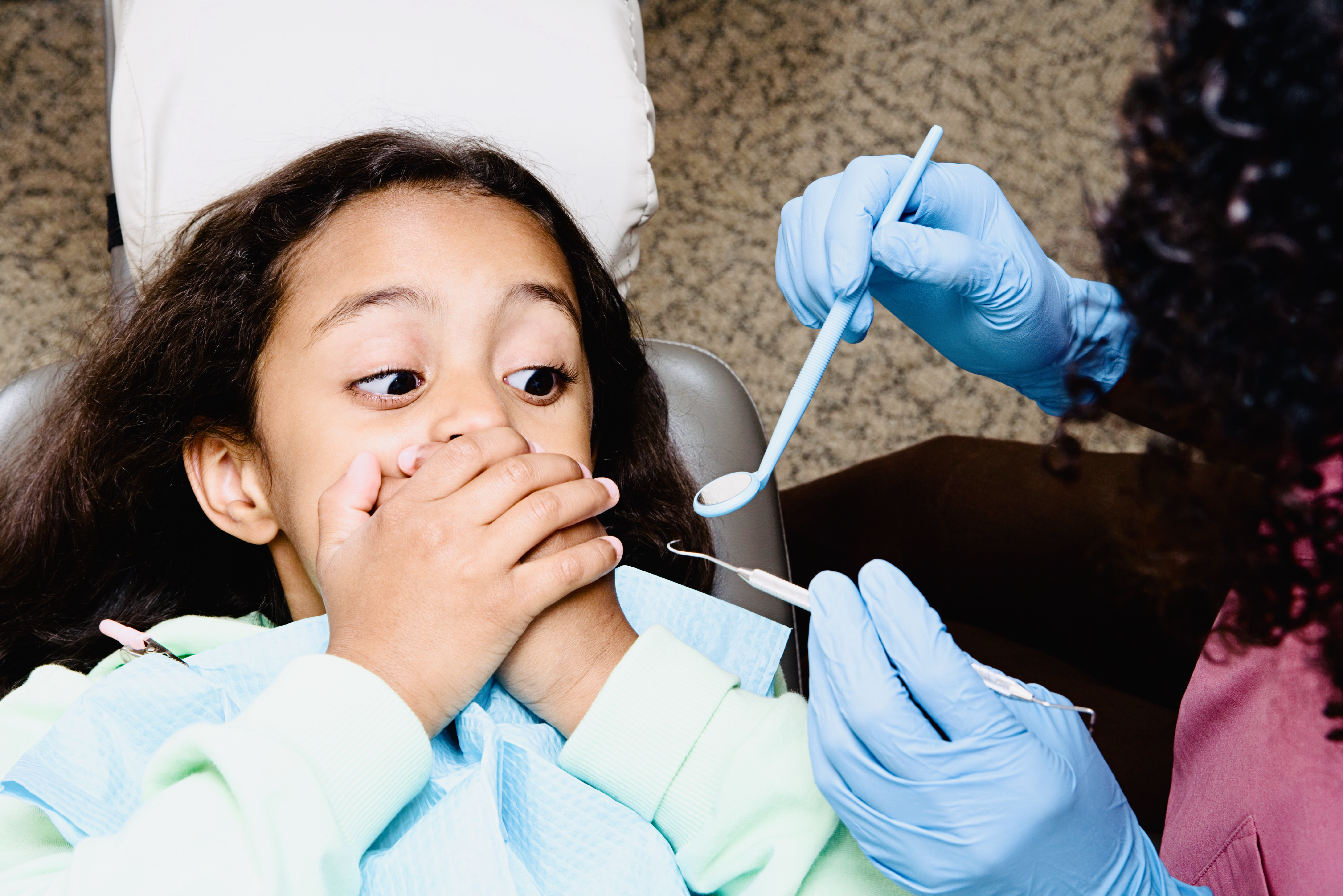 6 Ways to Ease Your Child's Anxiety About Going to the Dentist